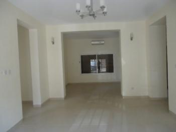 Serviced 3 Bedroom Apartment with Bq, Durumi 2 Before Games Village, Durumi, Abuja, Flat for Rent
