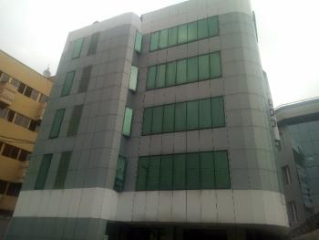 Standard Open Planned Office Space, Ikeja, Lagos, Office Space for Rent
