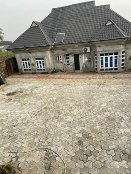 2 Bedroom Bungalow Available, Opposite Wazobia Fm, Rumuosi, Rumuosi, Port Harcourt, Rivers, Detached Bungalow for Sale