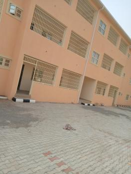 Serviced 3bedroom Apartment Newly Build., Wuye Abuja, Wuye, Abuja, House for Rent