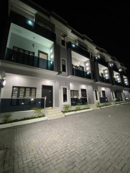 4bedroom Duplex House, Lekki Phase1 Lagos, Lekki Phase 1, Lekki, Lagos, Terraced Duplex for Sale
