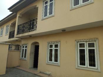 4 Bedroom Duplex with Bq Behind Romay Gardens Estate, Ilasan., Ilasan, Ilasan, Lekki, Lagos, Terraced Duplex for Rent