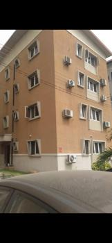 Well Improved 3 Bedroom Flat, Wemco Road, Ogba, Ikeja, Lagos, Flat for Sale