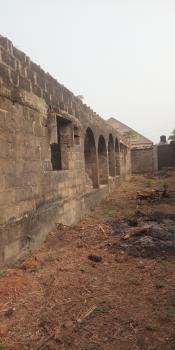 Uncompleted Twins Bungalow, Behind Gilbert Nnaji House., Abakpa Nike, Enugu, Enugu, Semi-detached Bungalow for Sale