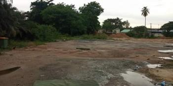 2466.44sqm of Land, Gerrard Rd, Old Ikoyi, Ikoyi, Lagos, Mixed-use Land for Sale