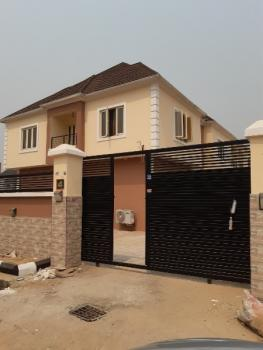 Neat 3 Bedroom Terrace Duplex, Peninsula Garden Estate, Ajah, Lagos, Terraced Duplex for Rent