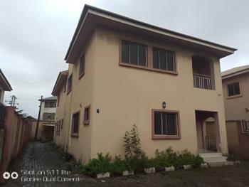 4 Bedroom Fully Detached Duplex with 2 Rms Bq, Adeyemo Alakija, Ikeja Gra, Ikeja, Lagos, Detached Duplex for Sale