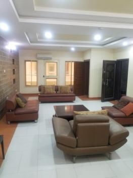Magnificently Built  3 Bedroom Flat with State of The Art Finishing ., Oniru, Oniru, Victoria Island (vi), Lagos, Flat for Rent