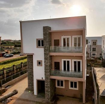 5 Bedroom  Detached Duplex with Swimming Pool, Mabushi, Abuja, Detached Duplex for Sale
