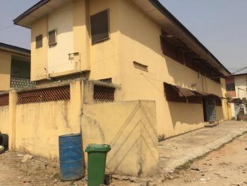 Block of 4 Nos One Bedroom Flat, Off Allen, Allen, Ikeja, Lagos, Block of Flats for Sale