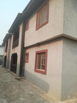 a Luxury 2bedroom with All Rooms Ensuite, Off Maternity, College Road,, Ogba, Ikeja, Lagos, Flat for Rent