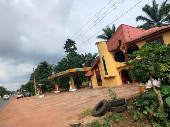 Filling Station on Great Bargain, Udenu, Enugu, Filling Station for Sale