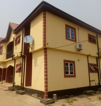 a Block of 4 No 3 Bedroom Flat with 2 No 3 Bedroom Bungalow, Etc, Army Post Service Estate, Ojo, Opposite Lagos State University (lasu), Iba, Ojo, Lagos, Flat for Sale