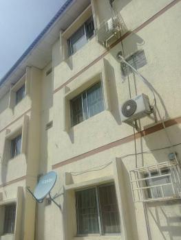 Neat 3 Bedroom Flat, Zone 6, Wuse, Abuja, Mini Flat for Rent