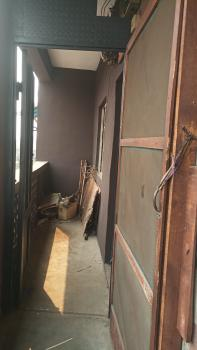 Just Renovated 2bed, Yaba, Lagos, Flat for Rent
