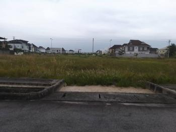Water Front Land, Pinnock Beach Estate, Osapa, Lekki, Lagos, Residential Land for Sale