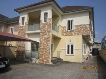 Tastefully Built 5 Bedroom Detached Duplex, Lekki Phase1 Off Admiralty Way Lekki Lagos, Lekki Phase 1, Lekki, Lagos, Detached Duplex for Sale