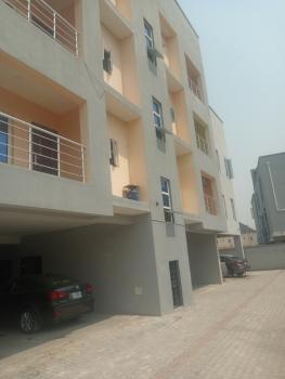 Newly Built Portable 1 Bedroom Flat, Chevron Alternative Route, Chevron Drive Lekki Lagos, Lekki, Lagos, Mini Flat for Rent