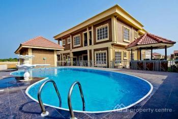 Spacious 2 Bedroom Flat Apartment, Eleko Beach Road, Ibeju, Lagos, Self Contained (single Rooms) for Sale