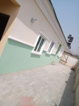 Sharp Newly Built 2 Bedroom, After 69 Road, Gwarinpa, Abuja, House for Rent
