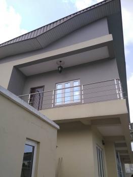 Brand New Semi Detached Duplex, Green Land Estate, Maryland, Maryland, Lagos, Semi-detached Duplex for Rent