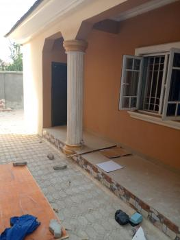 Serviced 1 Bedroom with 2 Toilet, After 6th Ave, Gwarinpa, Abuja, House for Rent