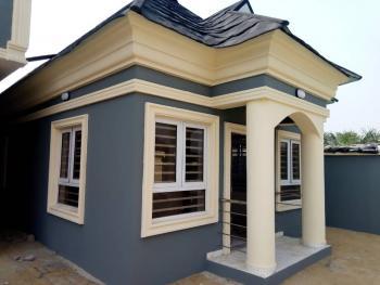 2 Bedroom Bungalow, Lagos Business School, Olokonla, Ajah, Lagos, Detached Bungalow for Rent