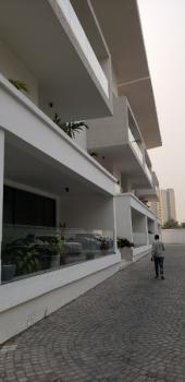 Luxury Four Bedrooms Terrace Duplex, Banana Island, Ikoyi, Lagos, Terraced Duplex for Sale