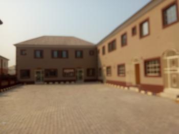New 2 Bedroom  Duplex Available, Church Road Kapowa Fha Lugbe, Lugbe District, Abuja, Semi-detached Duplex for Rent