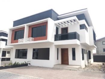 Luxury Brand New 4 Bedroom Detached Duplex, Ologolo, Lekki, Lagos, Detached Duplex for Sale