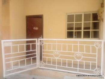 2 Bedroom in a Block of Flat, Extension 3 By Living Faith Church, Kubwa, Abuja, Flat for Rent