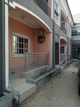 Standard 1 Bedroom Flat, Eliozu, Port Harcourt, Rivers, Mini Flat for Rent