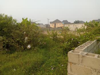400sqm of Dry Land, Terra Annex Estate, Olokonla, Ajah, Lagos, Residential Land for Sale