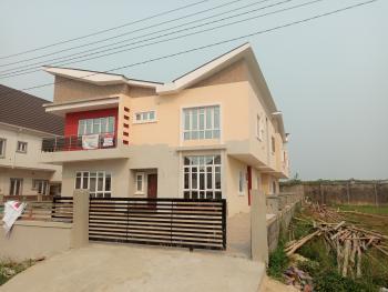 Luxury 4 Bedrooms Semi Detached House with Bq, Victory Park Estate, Jakande, Lekki, Lagos, Detached Duplex for Sale
