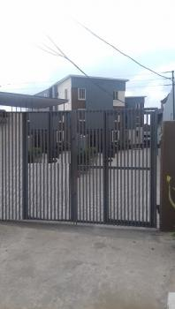 a Nicely Finished 3 Bedroom Flat with a Room Boy's Quarter, Anthony, Maryland, Lagos, Flat for Sale