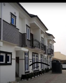 Affordable Newly Built 3 Bedroom Terrace, Before Ajah, Lekki, Lagos, Terraced Duplex for Sale