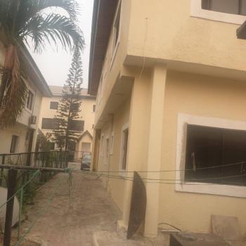 Luxury and Exquisite 4 Bedroom Duplex + Bq, Water Place, Osborne Foreshore Estate 1, Ikoyi., Osborne, Ikoyi, Lagos, Semi-detached Duplex for Sale
