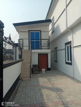 3bedroom Terrace, Mobil Road Ilaje Bus Stop, Ajah, Lagos, Terraced Duplex for Sale