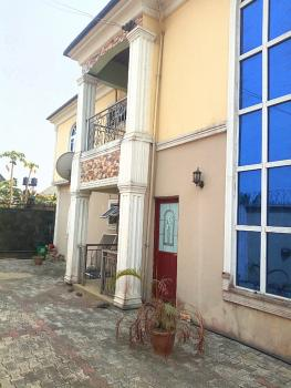 2 Units of 2 Bedroom Flat in a Good Neighborhood, New Road, Ada George, Port Harcourt, Rivers, Flat for Sale