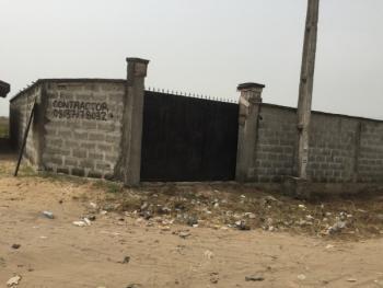1335 Sqm of Virgin Fenced Gated Land, Lekki Epe Express Way By Awoyaya, Awoyaya, Ibeju Lekki, Lagos, Mixed-use Land for Sale