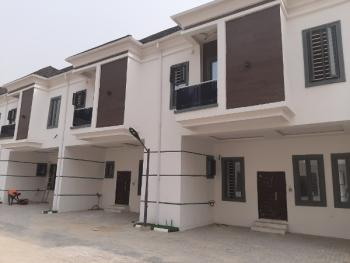 Luxury 4bedroom Terraced, Ikota Villa Estate, Lekki Phase 2, Lekki, Lagos, Terraced Duplex for Sale