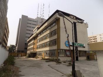 Office Space of 3000sqm(four Flours) with Affortable Price, Victoria Island Extension, Victoria Island (vi), Lagos, Office Space for Rent