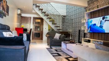 Harmony Homes - 2 Bedroom Terrace Apartment, Richmond Gate Estate 3, After Nike Arts Gallery, Ikate, Lekki, Lagos, Terraced Duplex Short Let