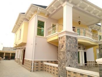 Brand New 3 Bedroom, Igbo Efon, Lekki, Lagos, Flat for Rent