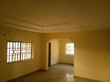 Well Finished 2 Bedroom Flat with 3 Toilets, Wuye, Abuja, Mini Flat for Rent