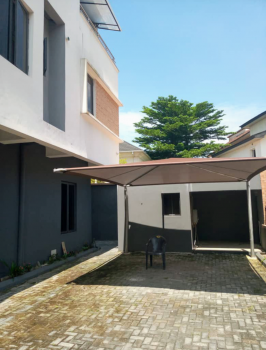 5 Bedroom Detached House with Bq, Parkview, Ikoyi, Lagos, Detached Duplex for Sale