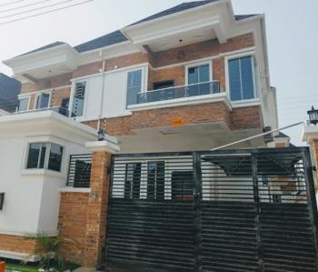 4 Bedroom Semi Detached Duplex with Bq, I Kota Villa Estate, Lekki, Lagos, Semi-detached Duplex for Sale