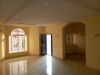 Brand New 3 Bedroom Flat with Bq, Wuye, Abuja, Mini Flat for Rent