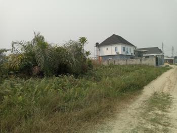 Buy and Build: 800sqm Land Available, Off Mobil Road, Near Jilisi Bakery, Ilaje, Ajah, Lagos, Residential Land for Sale