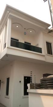 5 Bedroom Detached Duplex  with a Room Bq, Lekki Phase 2, Lagos, Lekki Phase 2, Lekki, Lagos, Detached Duplex for Rent